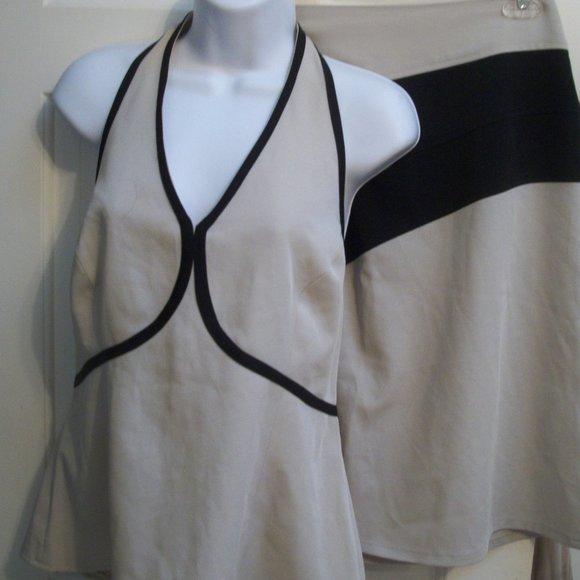 Jessica Skirt Set Size 16